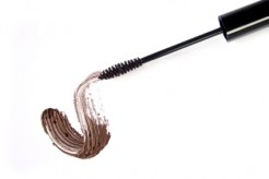 Mascara wand